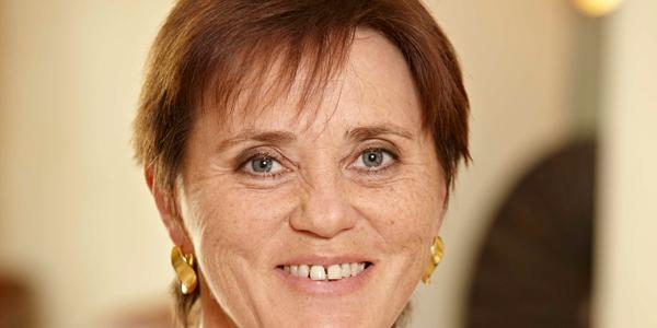 Helga Dahms