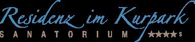 Sanatorium Residenz im Kurpark Bad Bayersoien. Sanatorium, Privatklinik, Prävention & Rehabilitation, Medical SPA, Phyiotherapie, Rückenschule, Ernährungsberatung, Naturheilverfahren